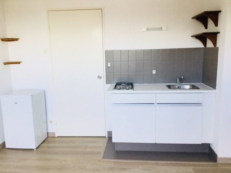 Vente appartement Vannes 64000€ - Photo 8