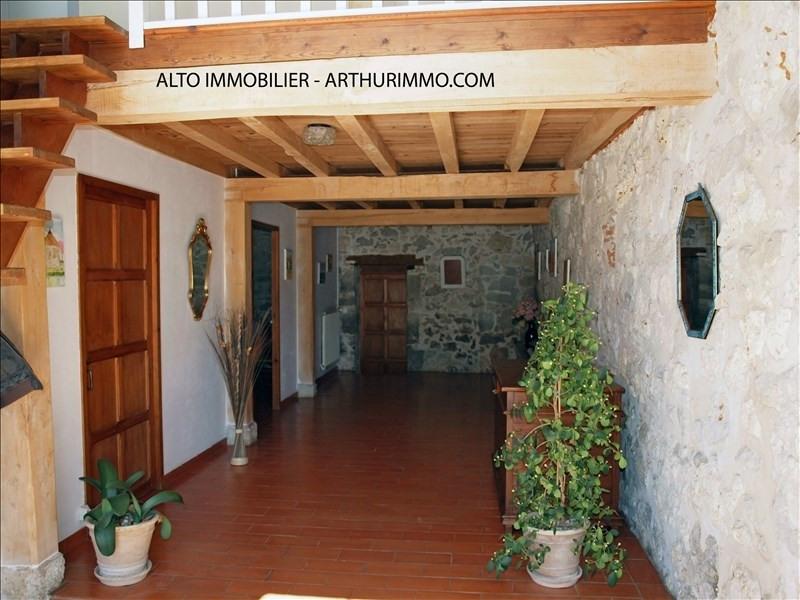 Vente maison / villa Nerac 397500€ - Photo 5