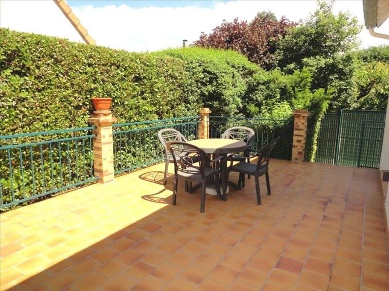 Vente maison / villa Orgeval 649000€ - Photo 2