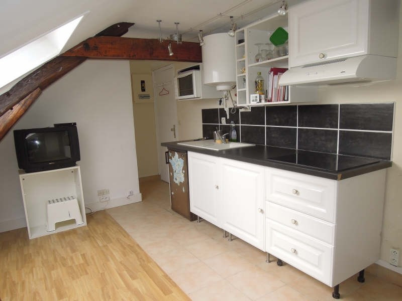 Rental apartment Crepy en valois 280€ CC - Picture 2