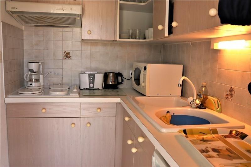 Sale apartment Cavalaire sur mer 175000€ - Picture 4