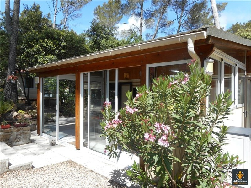 Vente terrain Frejus 135 000€ - Photo 2