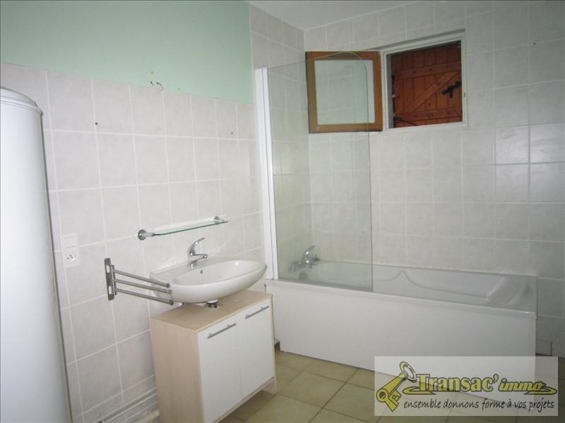 Vente maison / villa Chabreloche 139100€ - Photo 5