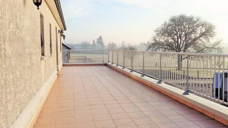 Sale house / villa Sancergues 220000€ - Picture 3