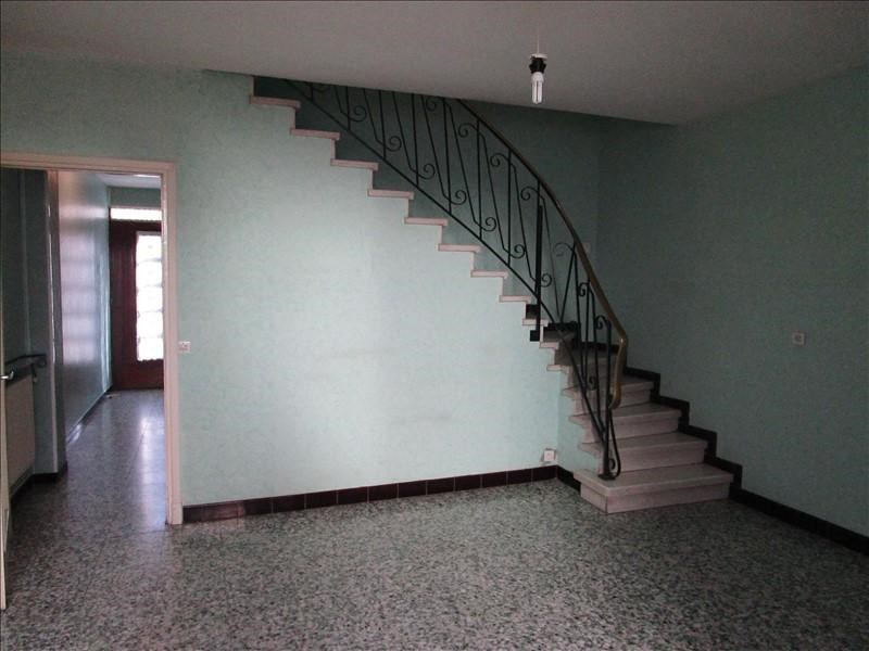 Investment property house / villa Albi 124 000€ - Picture 8
