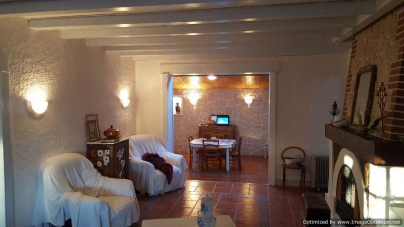 Sale house / villa Bram 284000€ - Picture 11