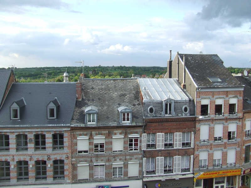 Rental apartment Avesnes sur helpe 350€ CC - Picture 4