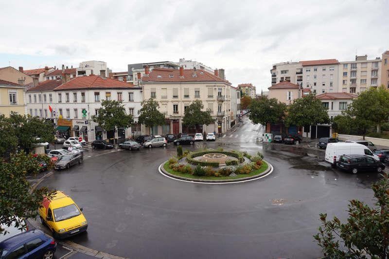Venta  apartamento Lyon 3ème 239000€ - Fotografía 6