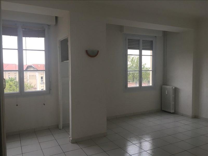 Affitto appartamento Toulon 540€ CC - Fotografia 4