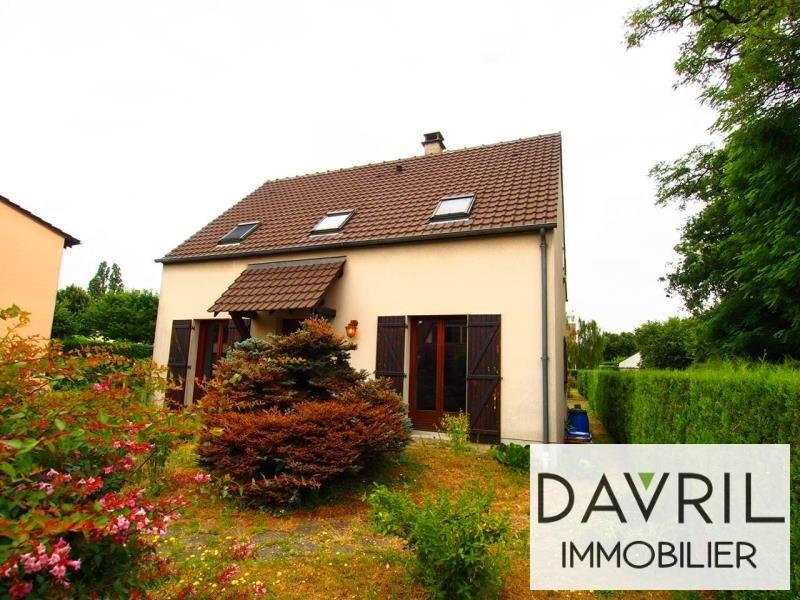 Sale house / villa Conflans ste honorine 378000€ - Picture 5