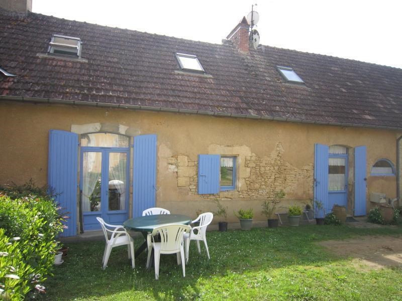 Vente maison / villa Meyrals 185000€ - Photo 5