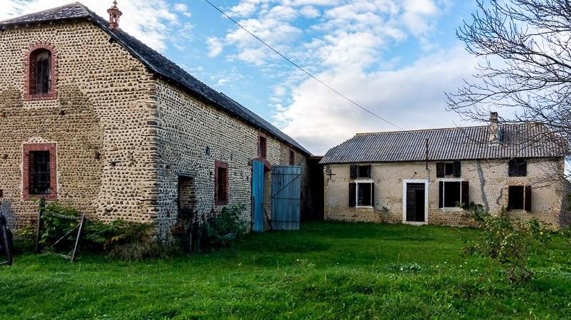 Vente maison / villa Morlaas 118500€ - Photo 1