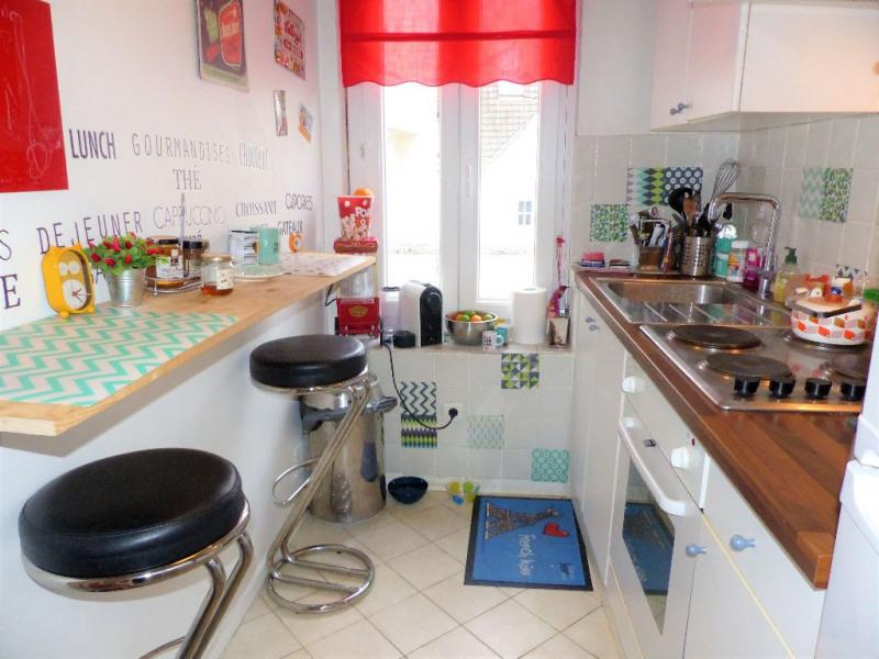 Vente appartement Pontoise 174000€ - Photo 3
