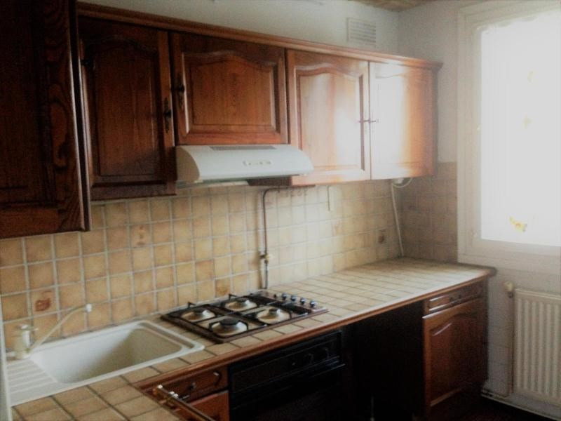 Location appartement Saint martin d'heres 530€ CC - Photo 2