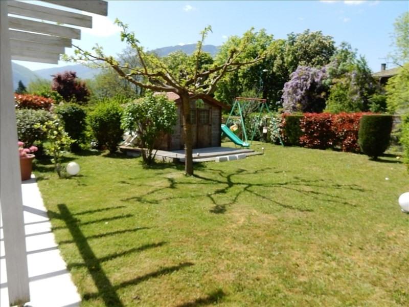 Vente maison / villa St egreve 410000€ - Photo 2