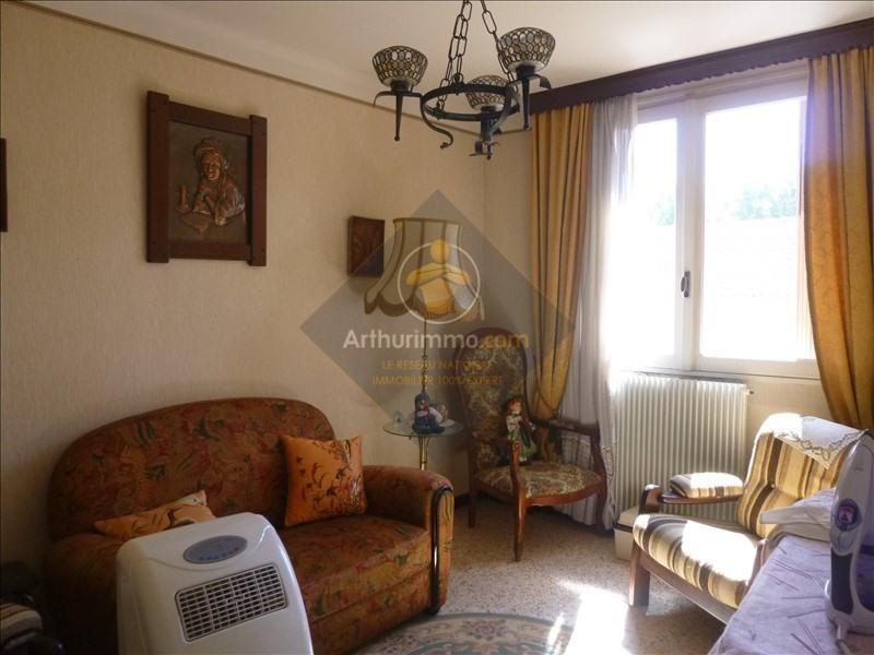 Sale apartment Sete 159000€ - Picture 6