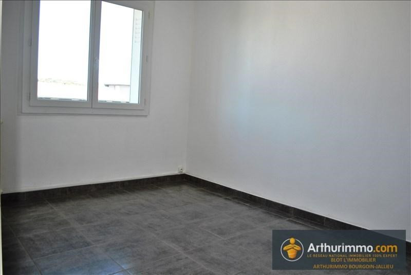 Sale apartment Bourgoin jallieu 99 000€ - Picture 5