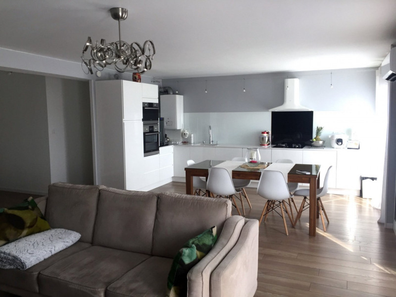 Vente appartement Toulouse 257 250€ - Photo 1
