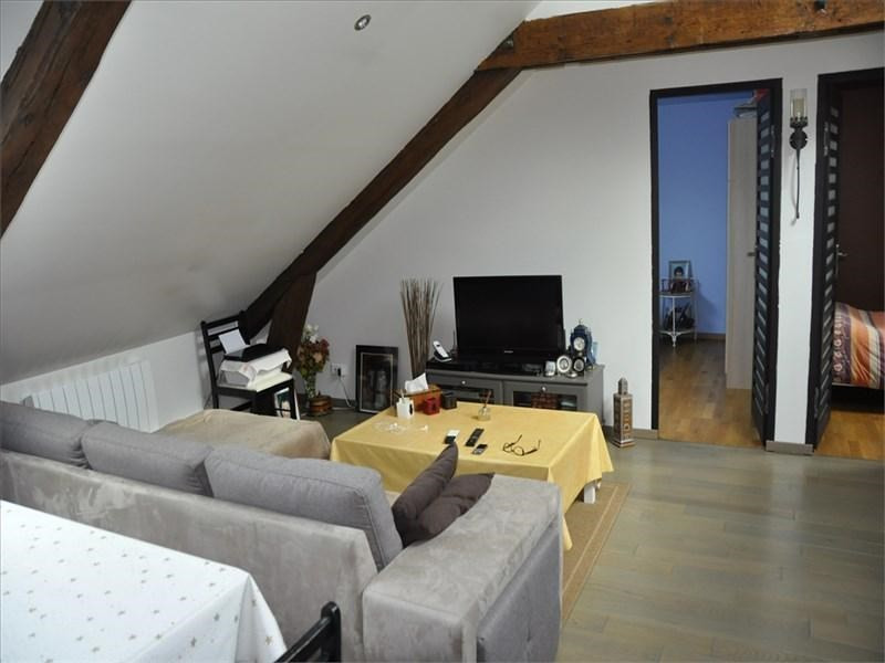 Vente appartement Soissons 101 000€ - Photo 1