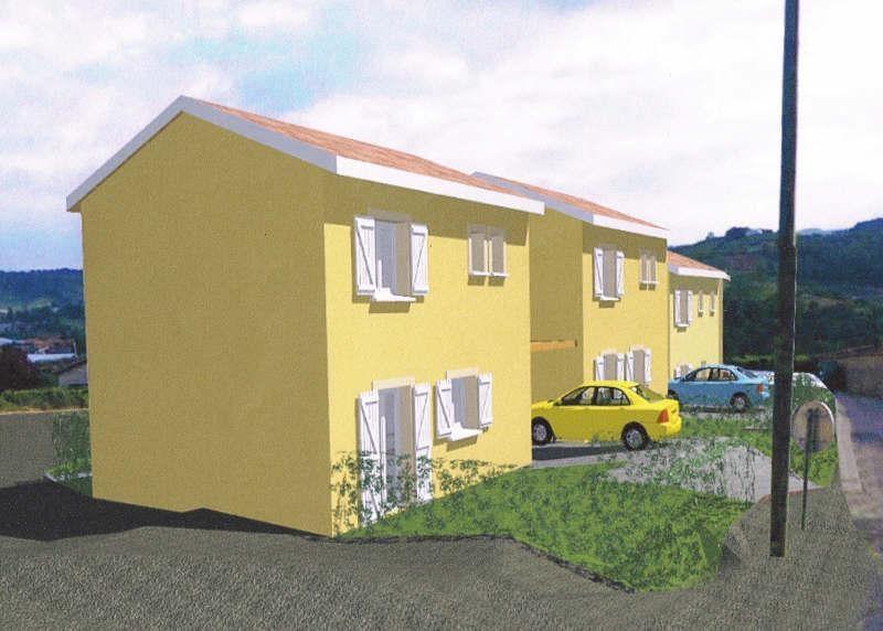Verkoop  huis Thurins 229000€ - Foto 1