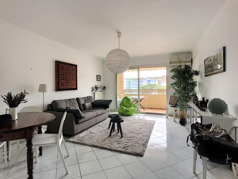 Sale apartment Cagnes sur mer 238000€ - Picture 1