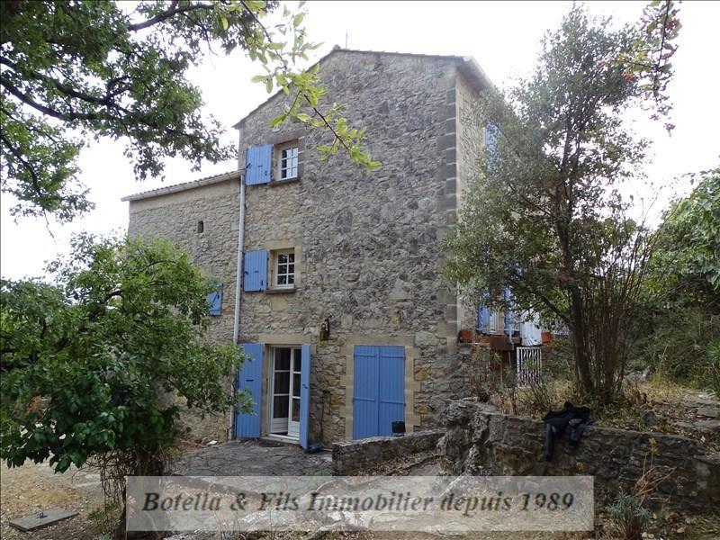 Vente de prestige maison / villa Uzes 616000€ - Photo 3