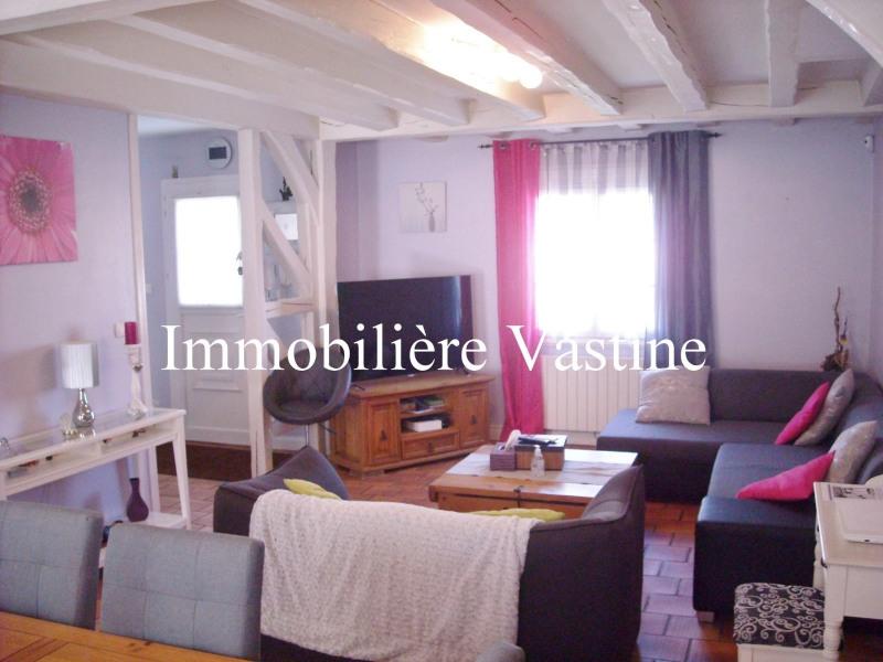 Vente maison / villa Senlis 315000€ - Photo 2