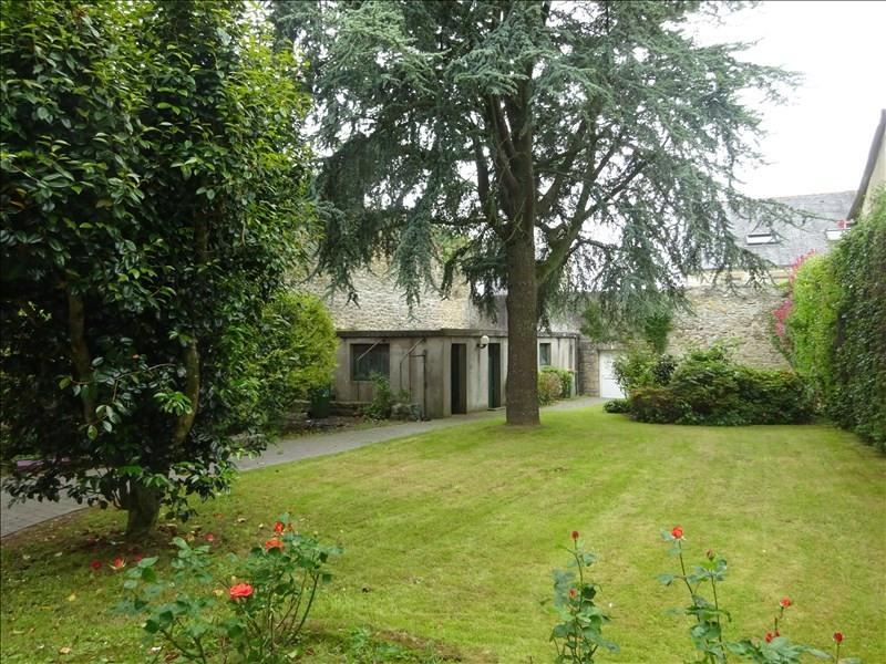 Sale house / villa Lannilis 193000€ - Picture 6