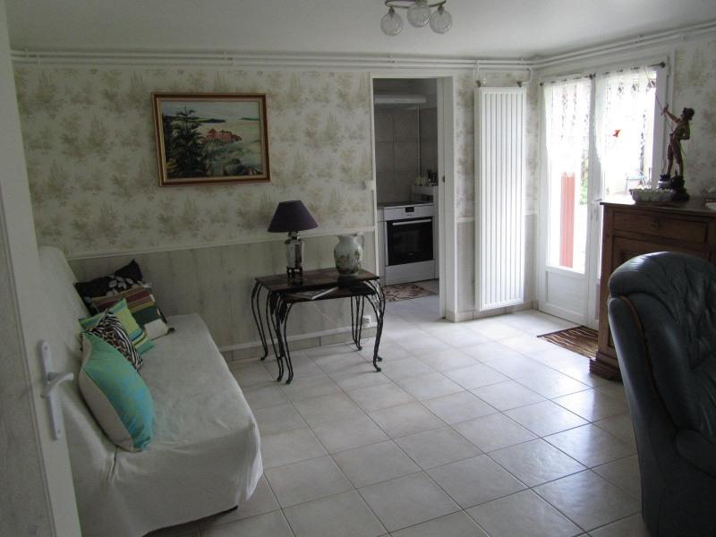Vente maison / villa Cosne cours sur loire 244000€ - Photo 15