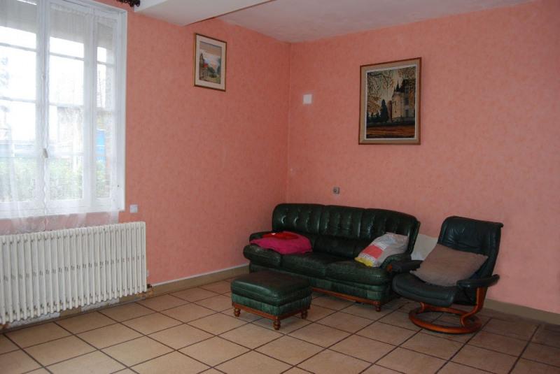 Vente maison / villa Verneuil d'avre et d'iton 183000€ - Photo 4