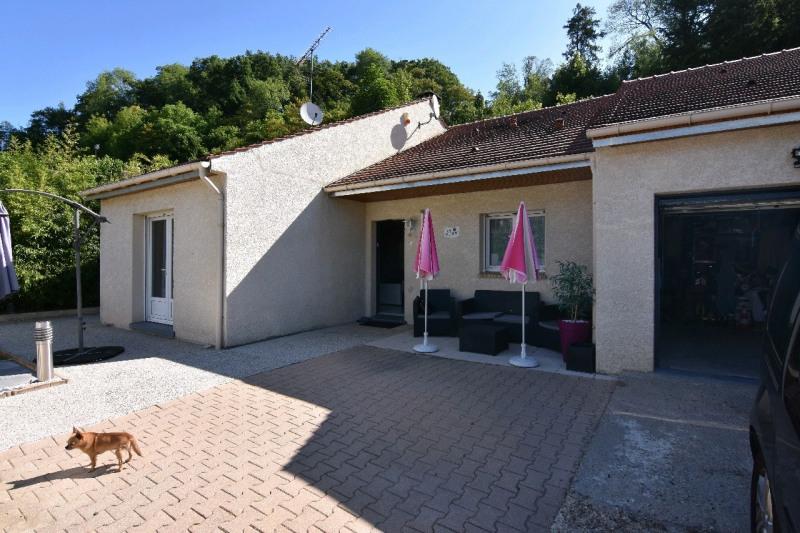 Sale house / villa Dieudonne 259800€ - Picture 1