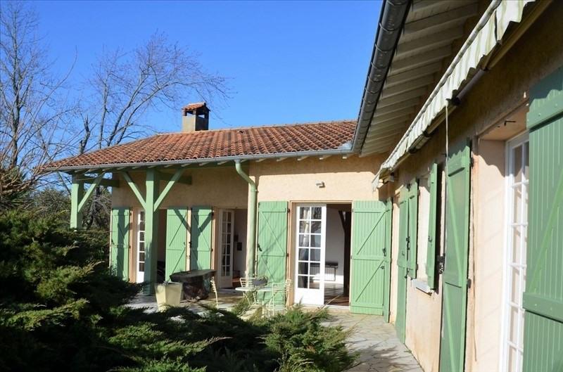 Vente maison / villa Caraman 324000€ - Photo 1
