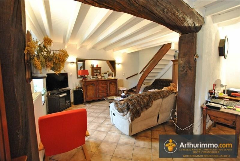 Vente maison / villa St savin 345 000€ - Photo 6