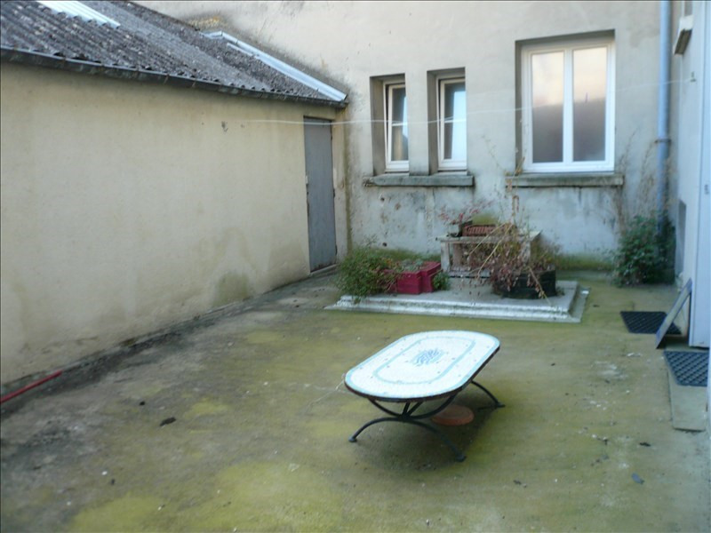 Rental apartment Caen 675€ CC - Picture 4