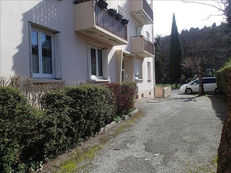 Revenda apartamento Valence 97500€ - Fotografia 4