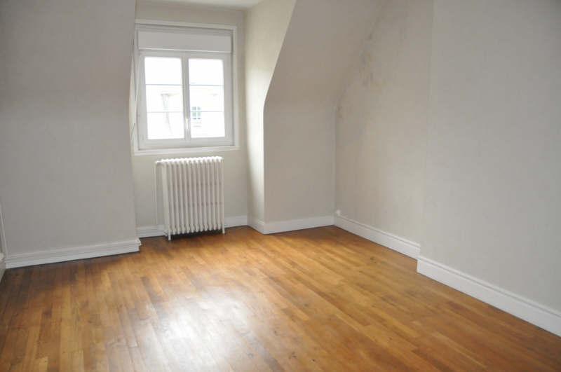 Sale apartment Vendome 98600€ - Picture 3