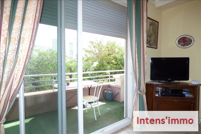 Vente appartement Romans sur isere 120000€ - Photo 4