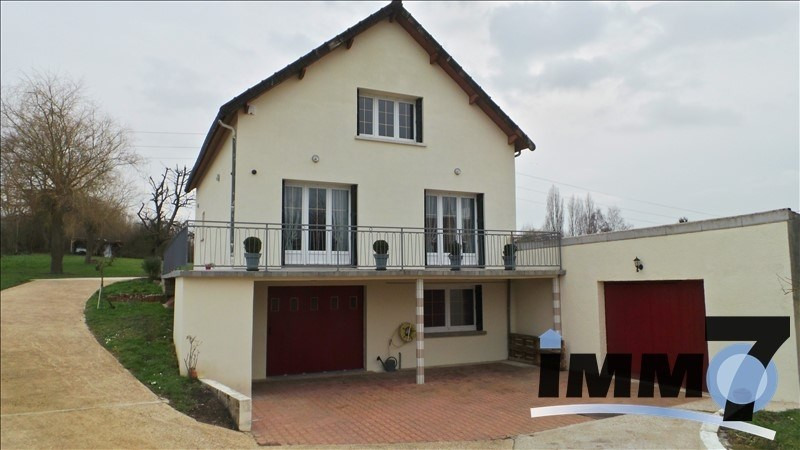 Vente maison / villa Changis sur marne 265000€ - Photo 1