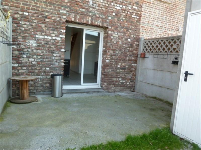 Vente maison / villa Cambrin 80000€ - Photo 3
