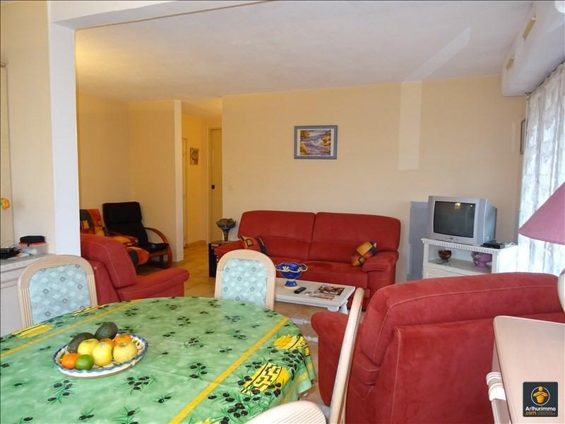 Vente appartement Sainte maxime 299000€ - Photo 5