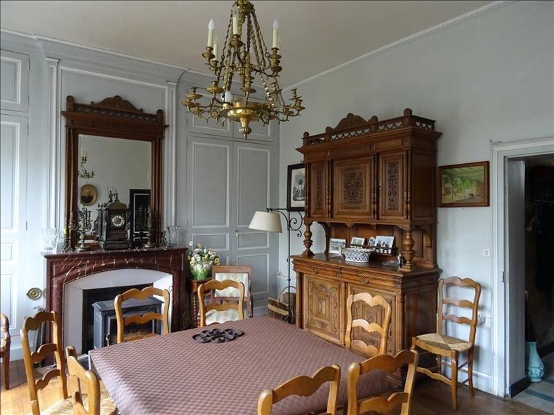 Vente de prestige maison / villa Azay le rideau 735000€ - Photo 6