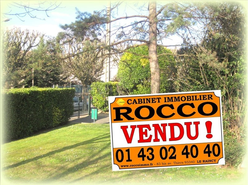 Vente appartement Le raincy 229 500€ - Photo 1
