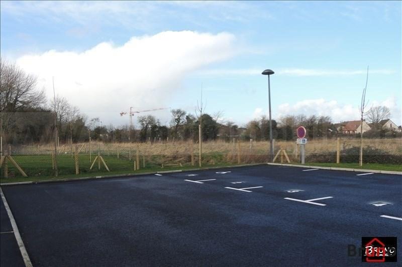Verkoop  parkeergelegenheid Le crotoy  - Foto 3