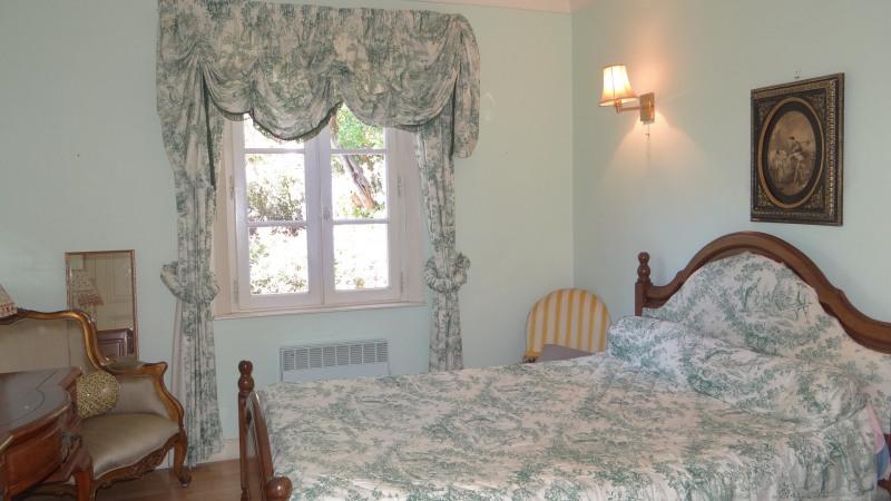 Vacation rental house / villa Cavalaire sur mer 4200€ - Picture 15