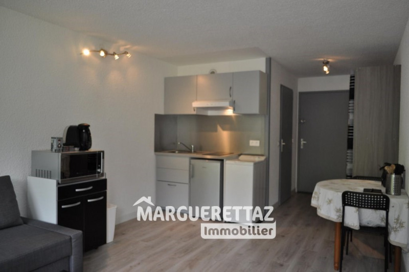 Vente appartement Viuz-en-sallaz 55 900€ - Photo 2