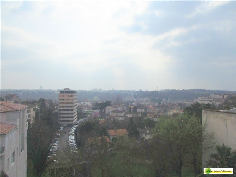 Vente appartement Angouleme 125000€ - Photo 6