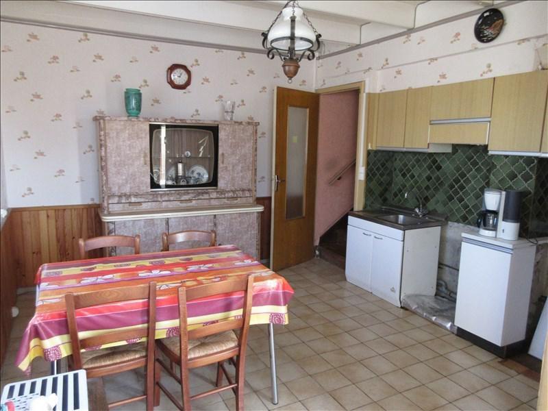 Sale house / villa Primelin 96600€ - Picture 2
