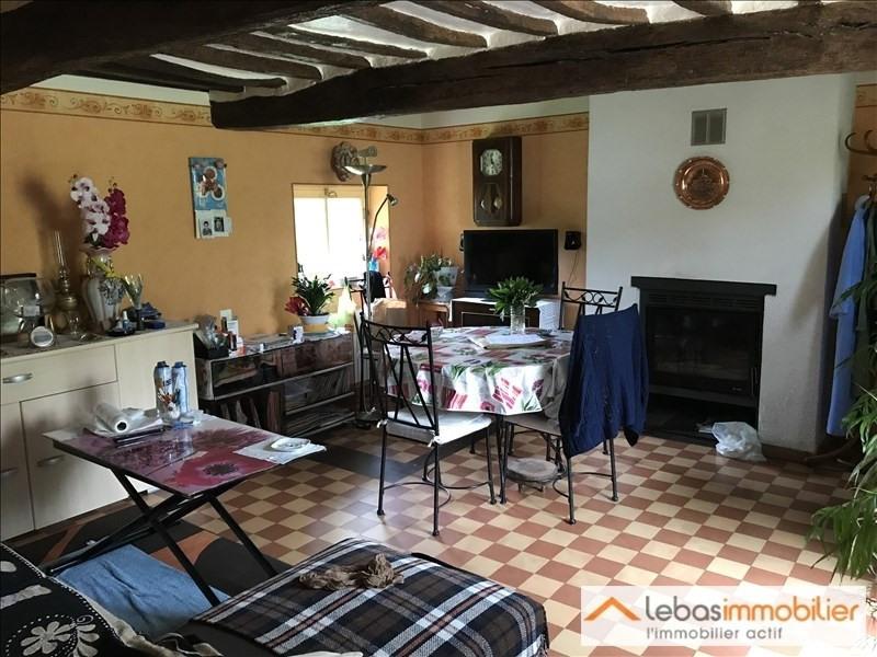Vendita casa St valery en caux 153000€ - Fotografia 3