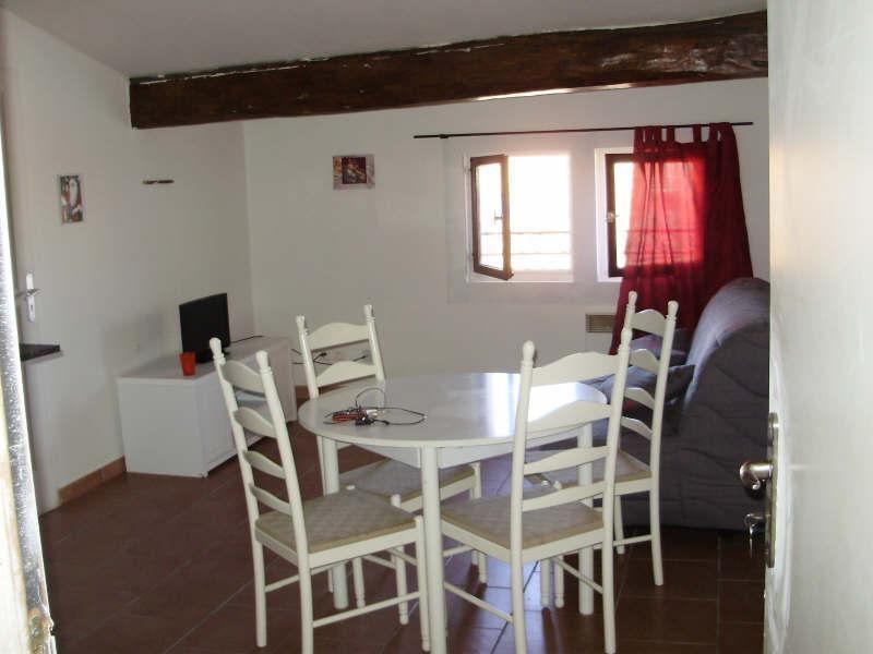 Vente appartement St maximin la ste baume 82000€ - Photo 1