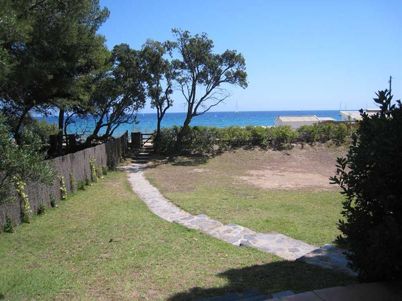 Vacation rental house / villa Cavalaire 2500€ - Picture 2